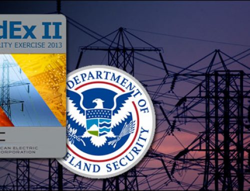 DHS Report On The Power Grid